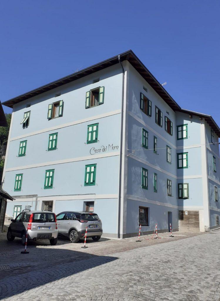 Casa del Moro